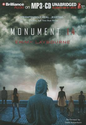 Monument 14 Cover Image
