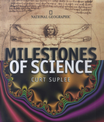 Milestones of Science: The History of Humankind's Greatest Ideas (reading line) Cover Image