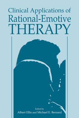 Clinical Applications of Rational-Emotive Therapy Cover Image