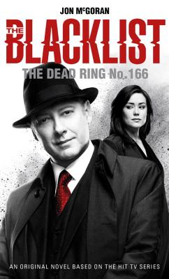 The Blacklist - The Dead Ring No. 166 Cover