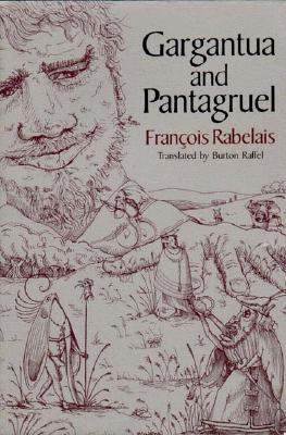 Gargantua and Pantagruel Cover