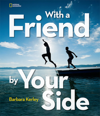 With a Friend by Your Side Cover Image