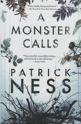 A Monster Calls Cover Image