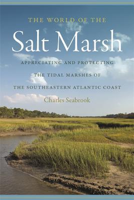 The World of the Salt Marsh Cover