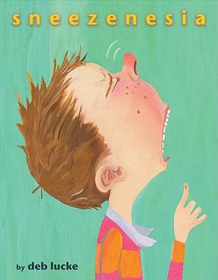 Sneezenesia Cover