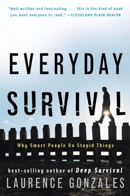 Everyday Survival Cover