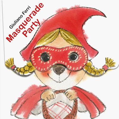 Masquerade Party Cover Image