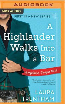 A Highlander Walks Into a Bar Cover Image