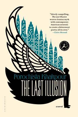 The Last Illusion Cover Image