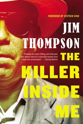 The Killer Inside Me (Mulholland Classic) Cover Image