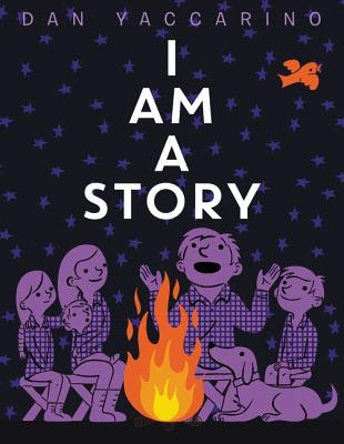 I Am a Story Cover