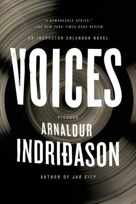 Voices: An Inspector Erlendur Novel (An Inspector Erlendur Series #3) Cover Image