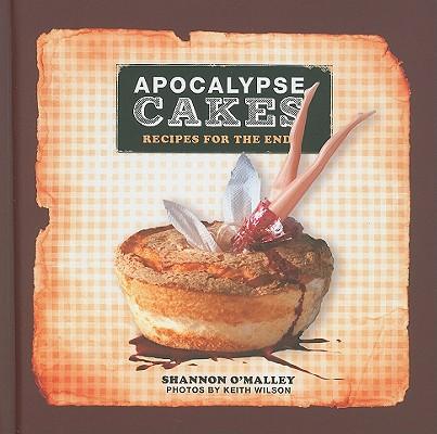Apocalypse Cakes Cover