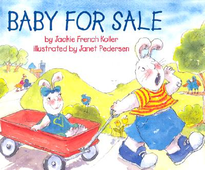 Baby for Sale Cover