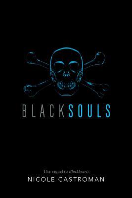 Blacksouls Cover Image