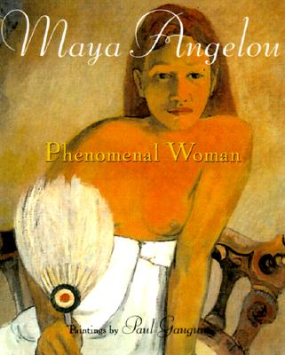 Cover for Phenomenal Woman