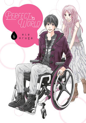 Cover for Perfect World 6