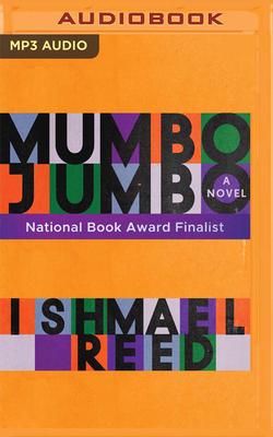 Mumbo Jumbo Cover Image