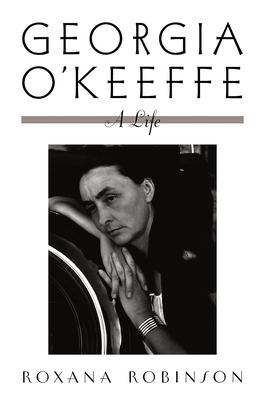 Georgia O'Keeffe: A Life Cover Image