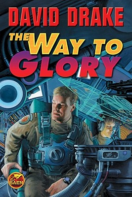 The Way to Glory (Lt. Leary #4) Cover Image
