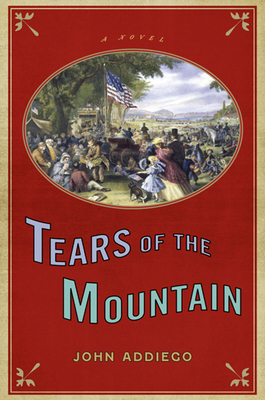Tears of the Mountain Cover Image