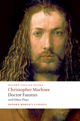 Doctor Faustus and Other Plays (Oxford World's Classics) Cover Image