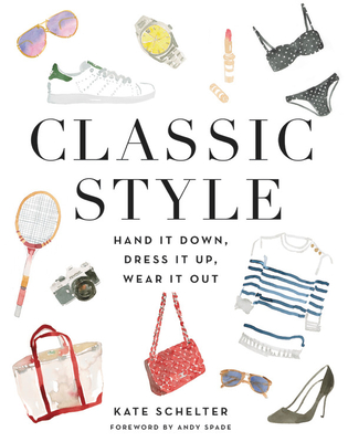 Classic Style Cover