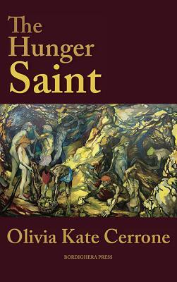 The Hunger Saint (Via Folios #120) Cover Image
