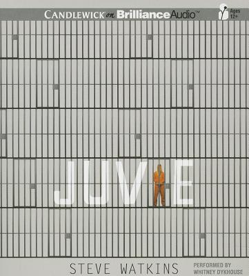 Juvie Cover Image