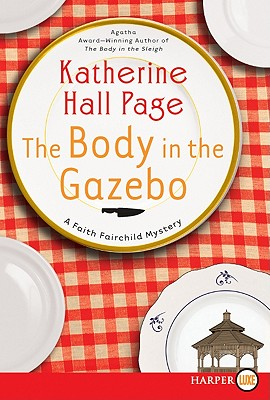 The Body in the Gazebo Cover Image