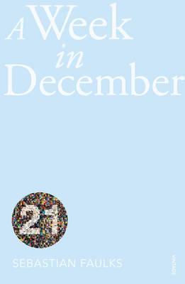 Week in December Cover Image