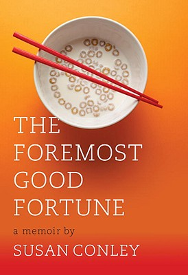 The Foremost Good Fortune Cover