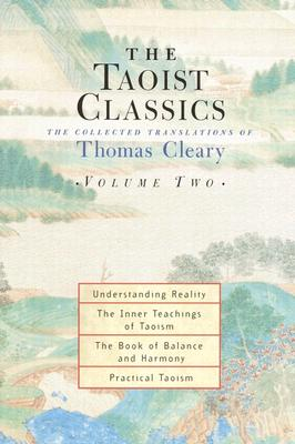 The Taoist Classics, Volume 2 Cover