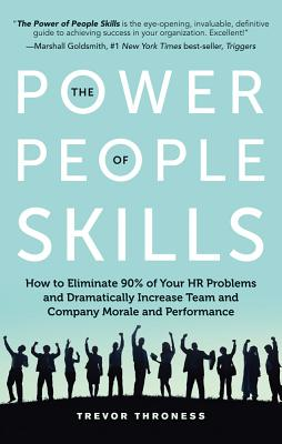 The Power of People Skills Cover