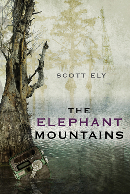 The Elephant Mountains Cover