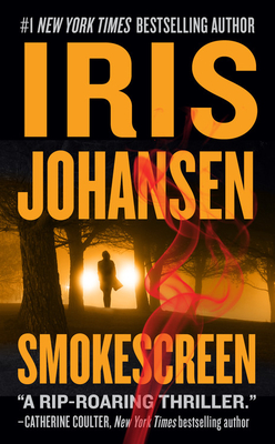Cover for Smokescreen (Eve Duncan #25)