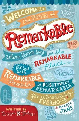 Cover for Remarkable
