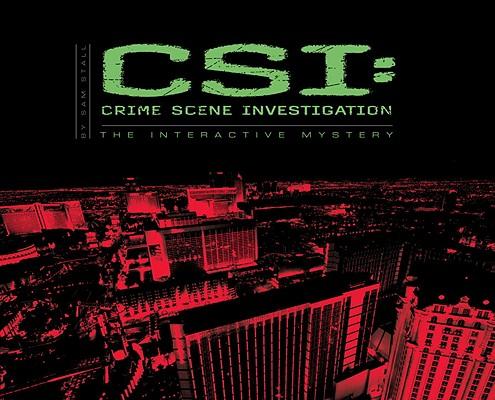 CSI Cover