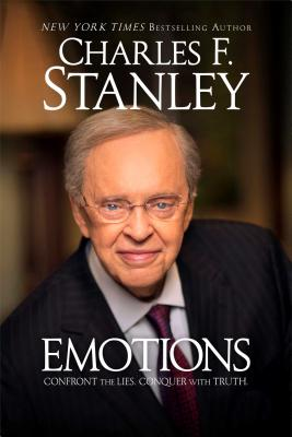 Emotions: Confront the Lies. Conquer with Truth. Cover Image