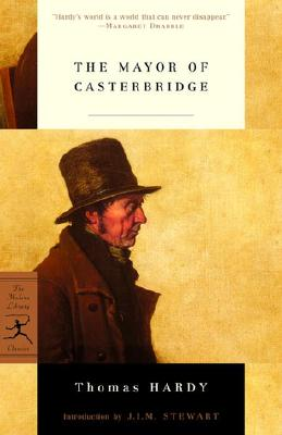 The Mayor of Casterbridge Cover Image