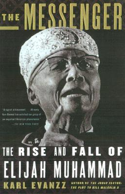 The Messenger: The Rise and Fall of Elijah Muhammad Cover Image