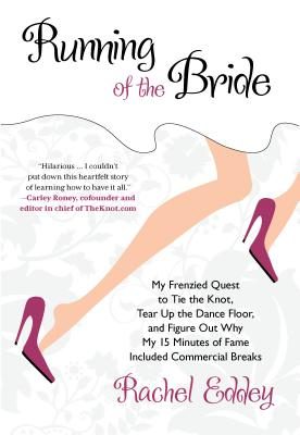 Running of the Bride Cover