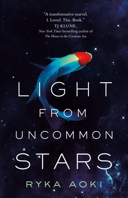 Cover Image for Light From Uncommon Stars