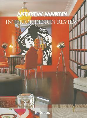 Interior Design Review, Volume 16 Cover Image