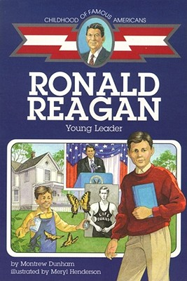 Cover for Ronald Reagan