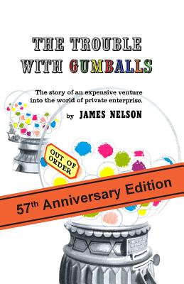 The Trouble with Gumballs Cover