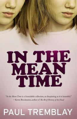 Cover for In the Mean Time