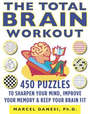 The Total Brain Workout Cover