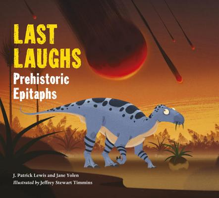 Cover for Last Laughs