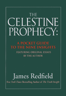 The Celestine Prophecy: A Pocket Guide to the Nine Insights Cover Image